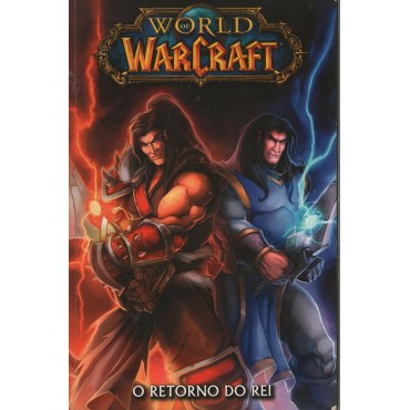 World of Warcraft nº 2 - O Retorno do Rei