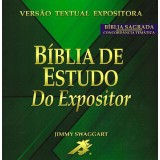 Versão Textual Expositora (Jimmy Swaggart)