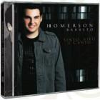 CD Sinto,Vivo e Canto - Homerson Barreto